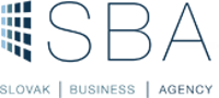 Logo Slovak Business Agency